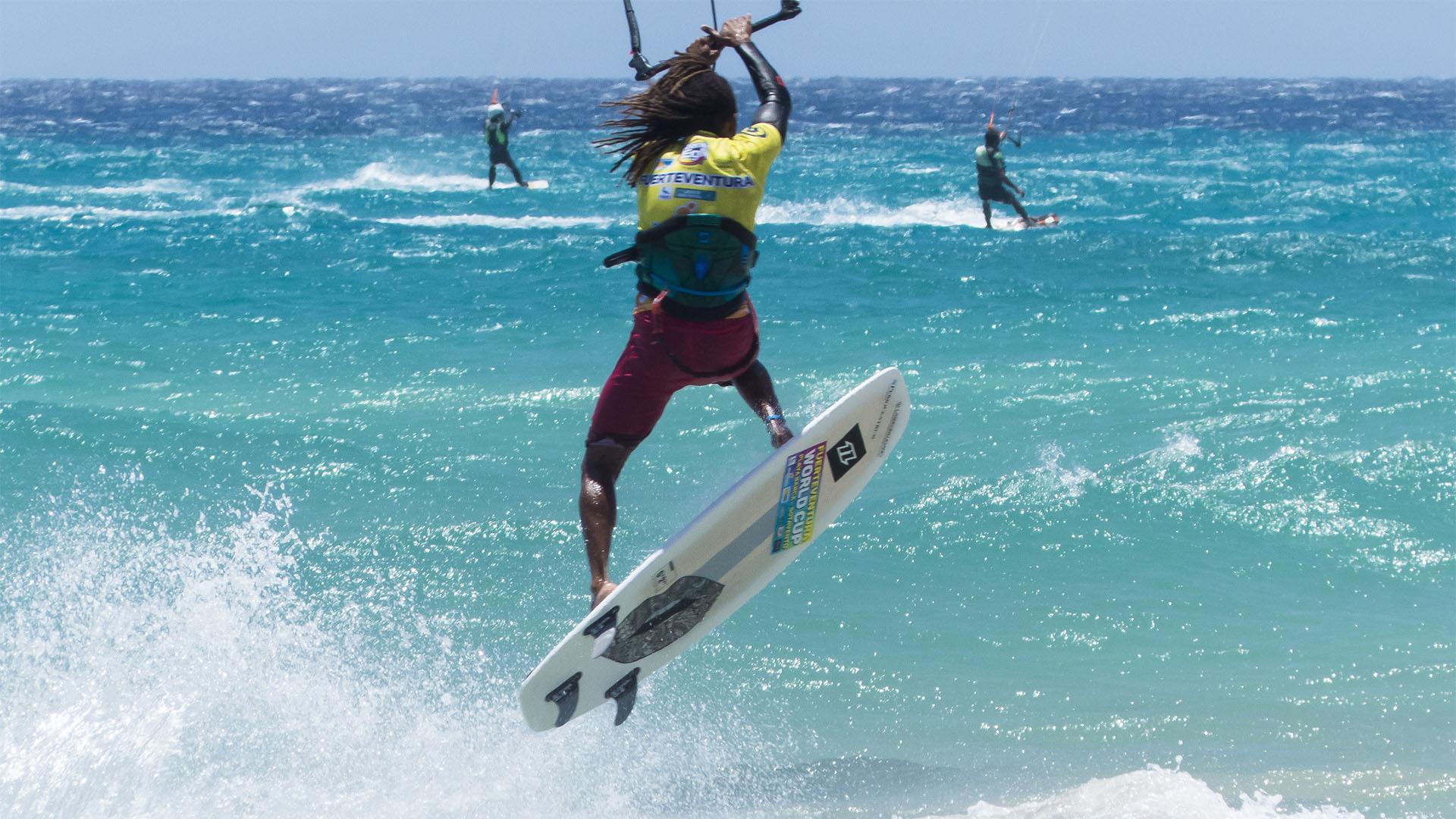 Tourismus – wichtigste Einnahmequelle Fuerteventuras im stetigen Aufwind.