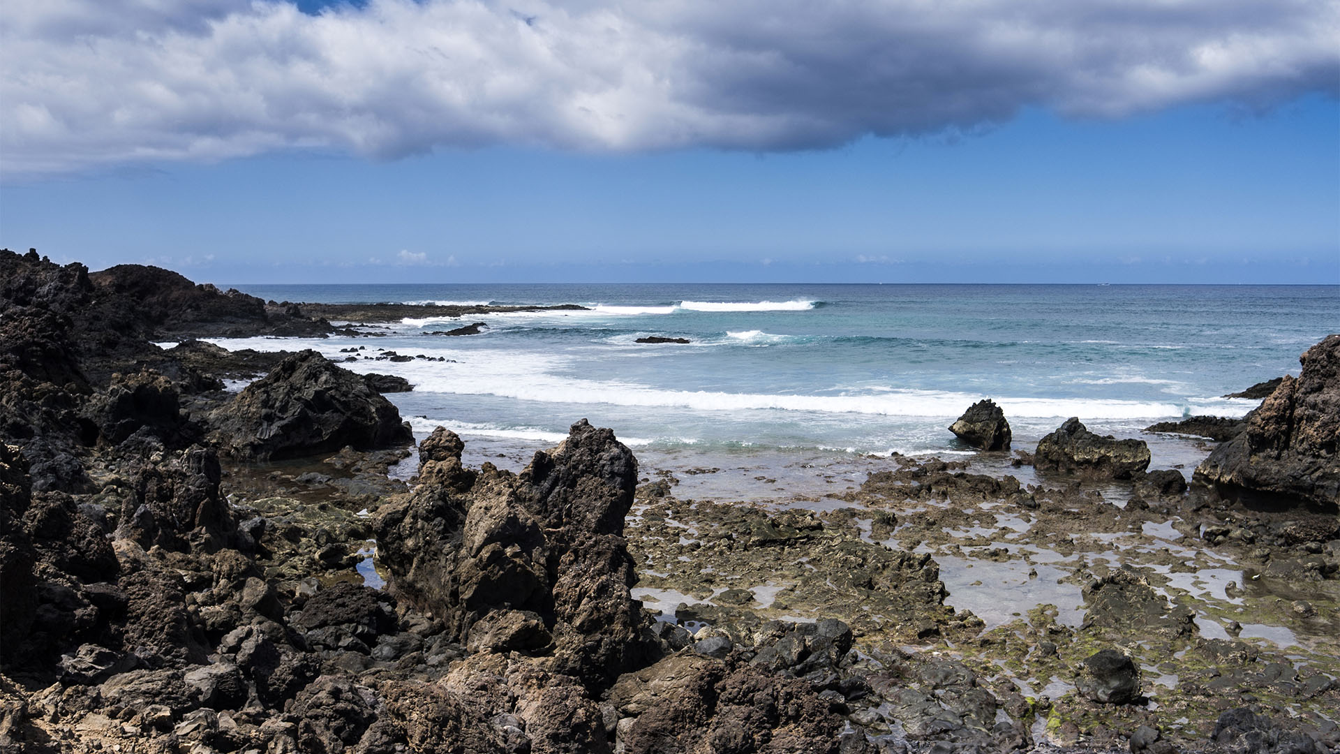 Die Strände Fuerteventuras: Caleta del Vino