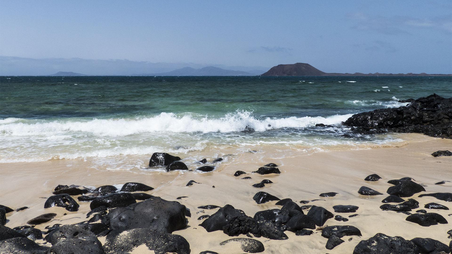 Die Strände Fuerteventuras: Punta Prieta