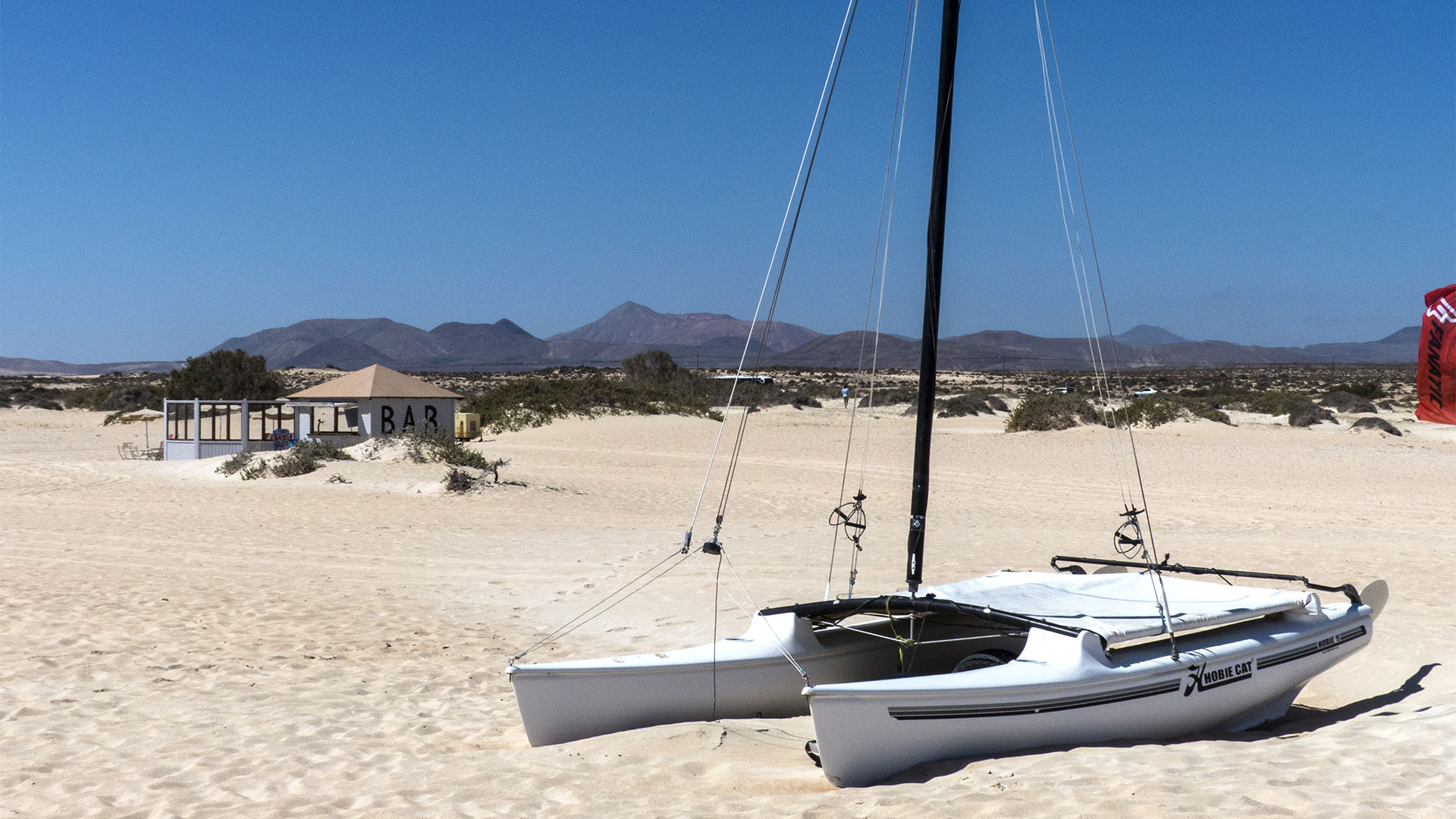 Die Strände Fuerteventuras: Playa del Pozo – Playa del Medano