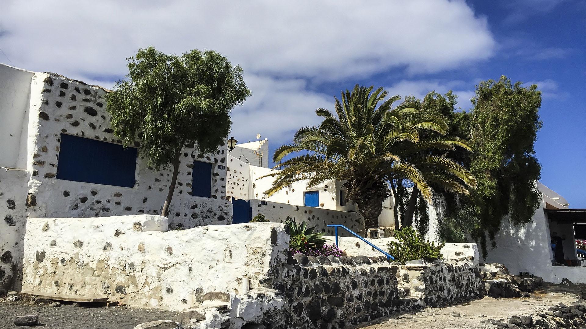 Die Strände Fuerteventuras: Playa de Lajas