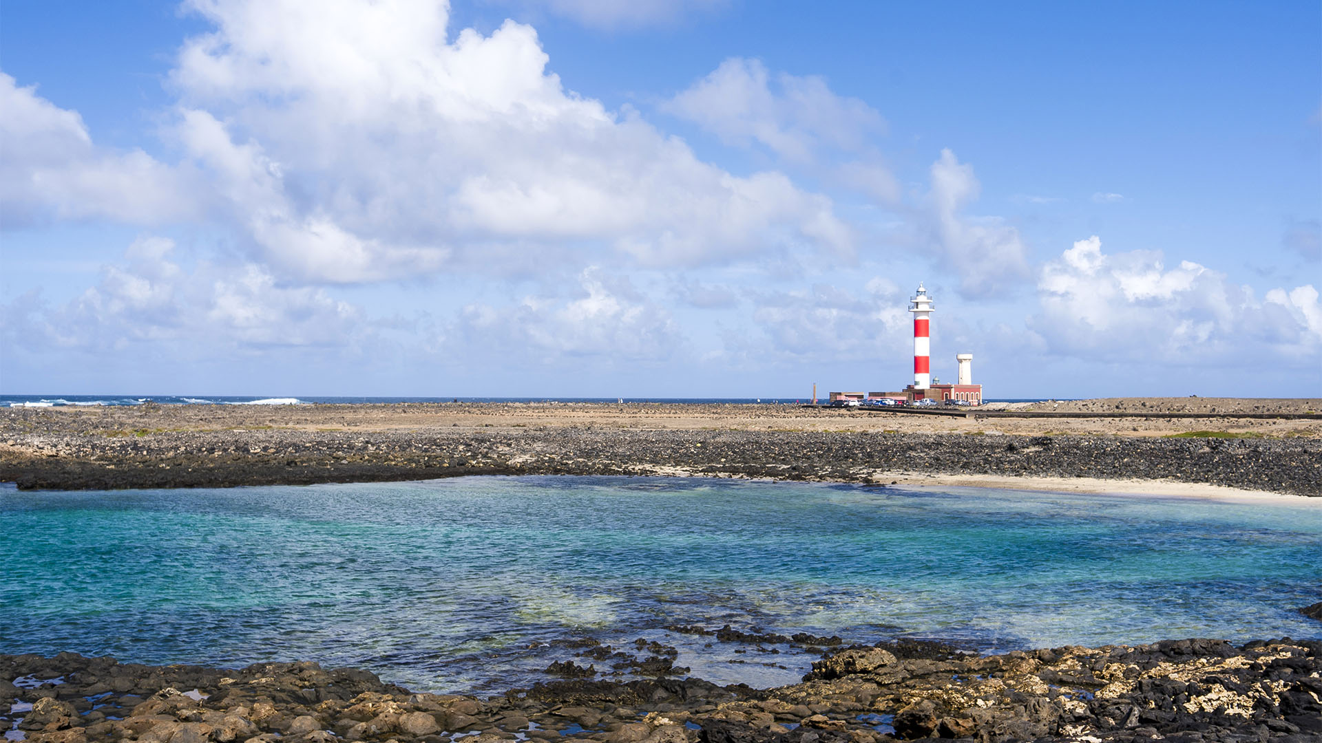 Die Strände Fuerteventuras: Caleta de la Aduana