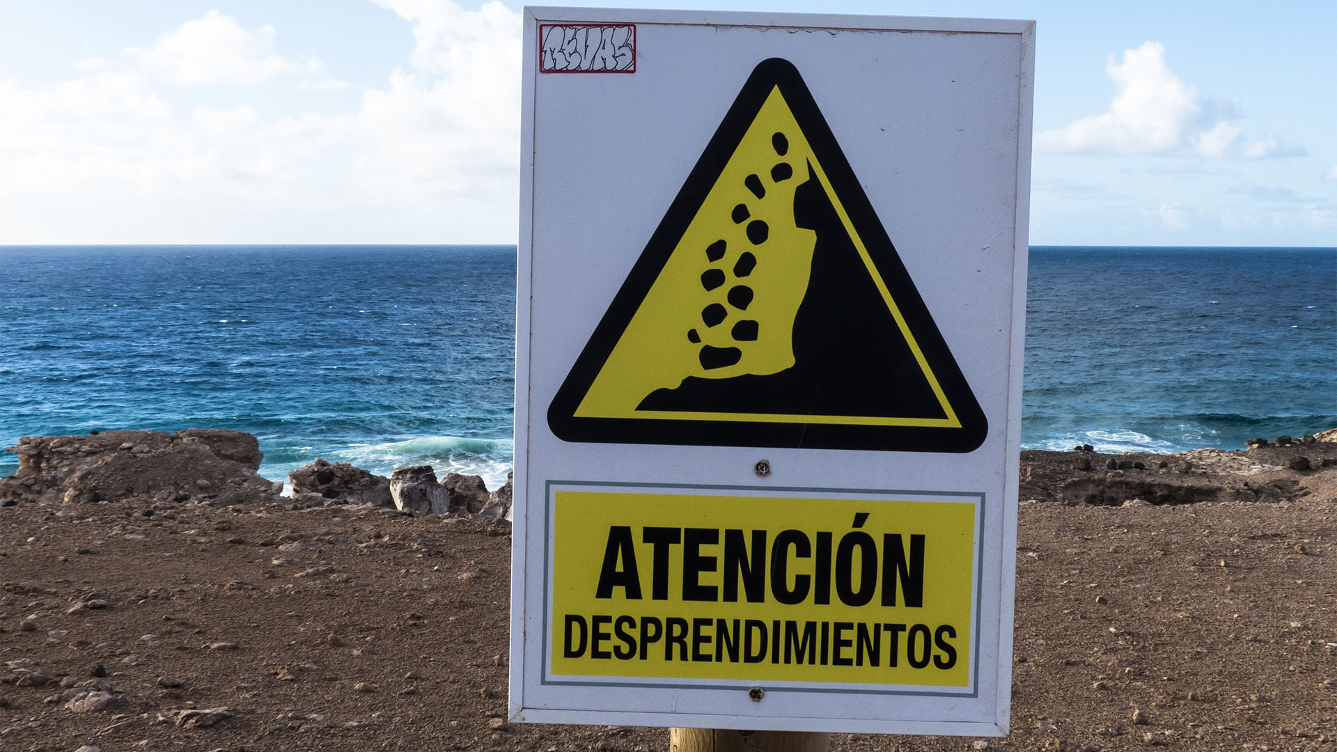 Die Strände Fuerteventuras: Playa del Aljibe de la Cueva