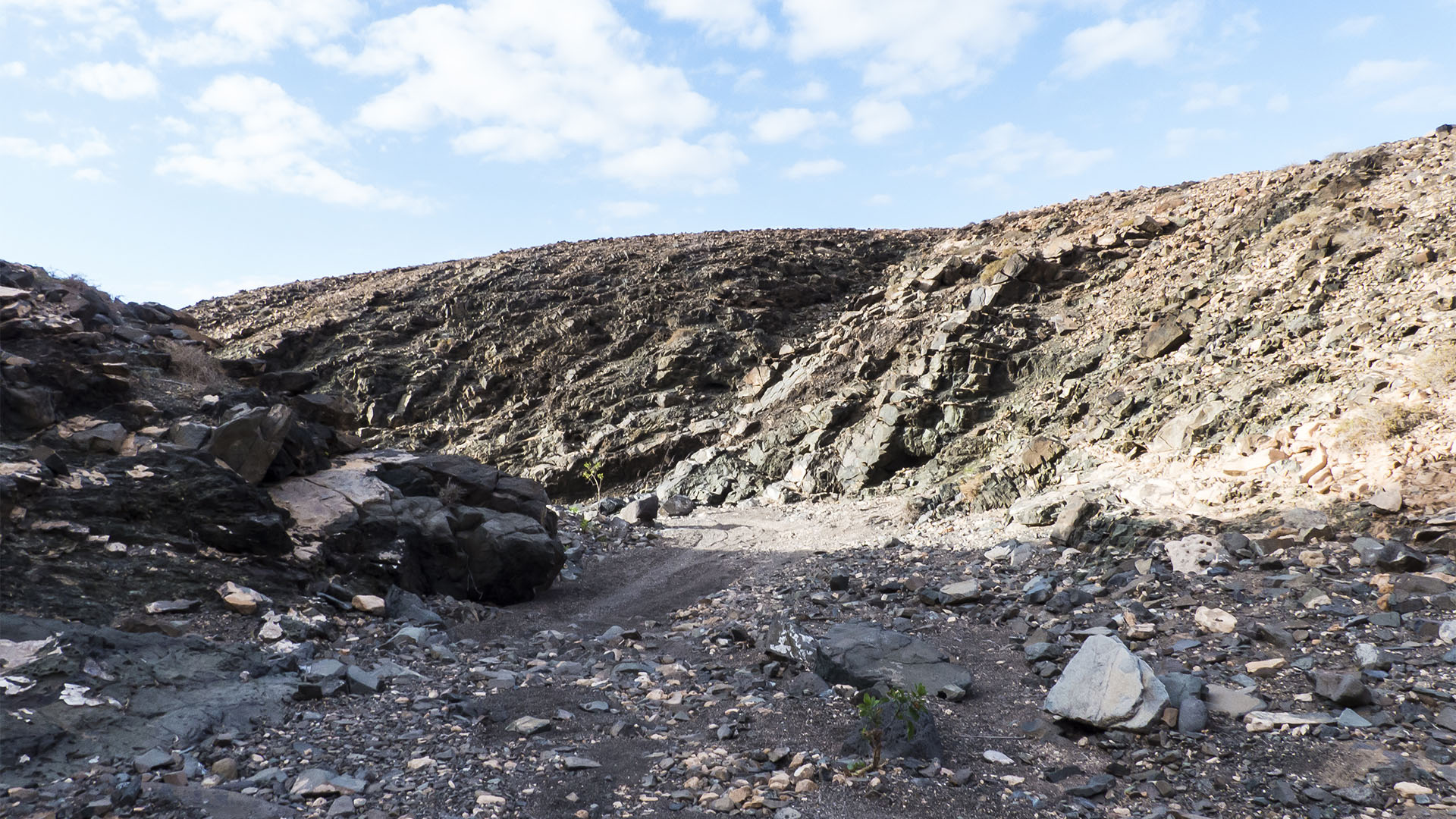 Die Strände Fuerteventuras: Puerto de la Cruz