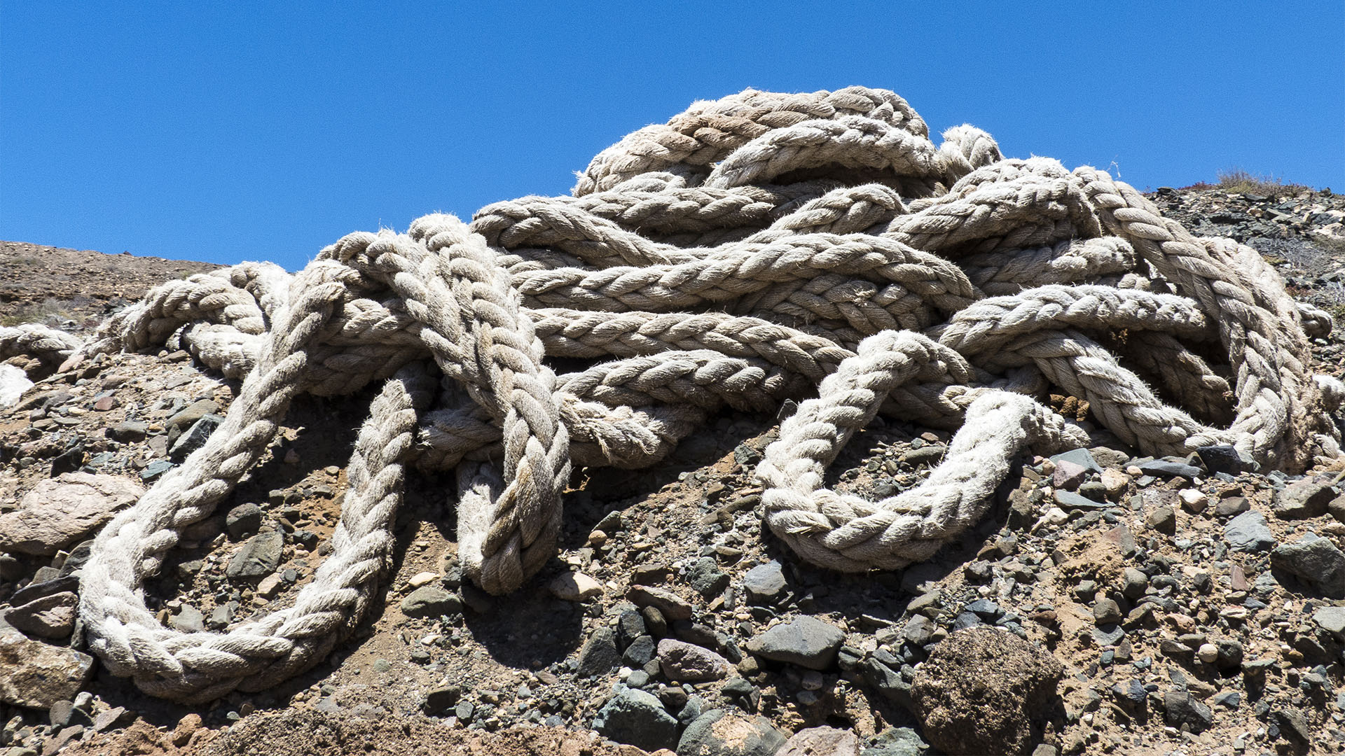 Die Strände Fuerteventuras: Playa Valle de Santa Inés