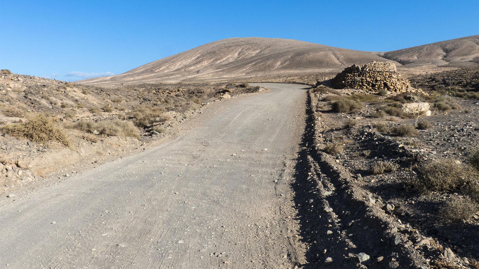 Die Strände Fuerteventuras: Playa de la Solapa