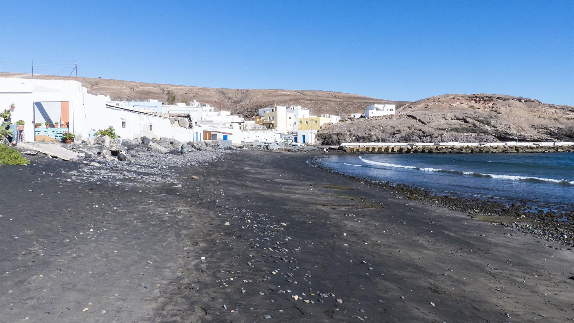 Die Strände Fuerteventuras: Playa de Tarajalejo.