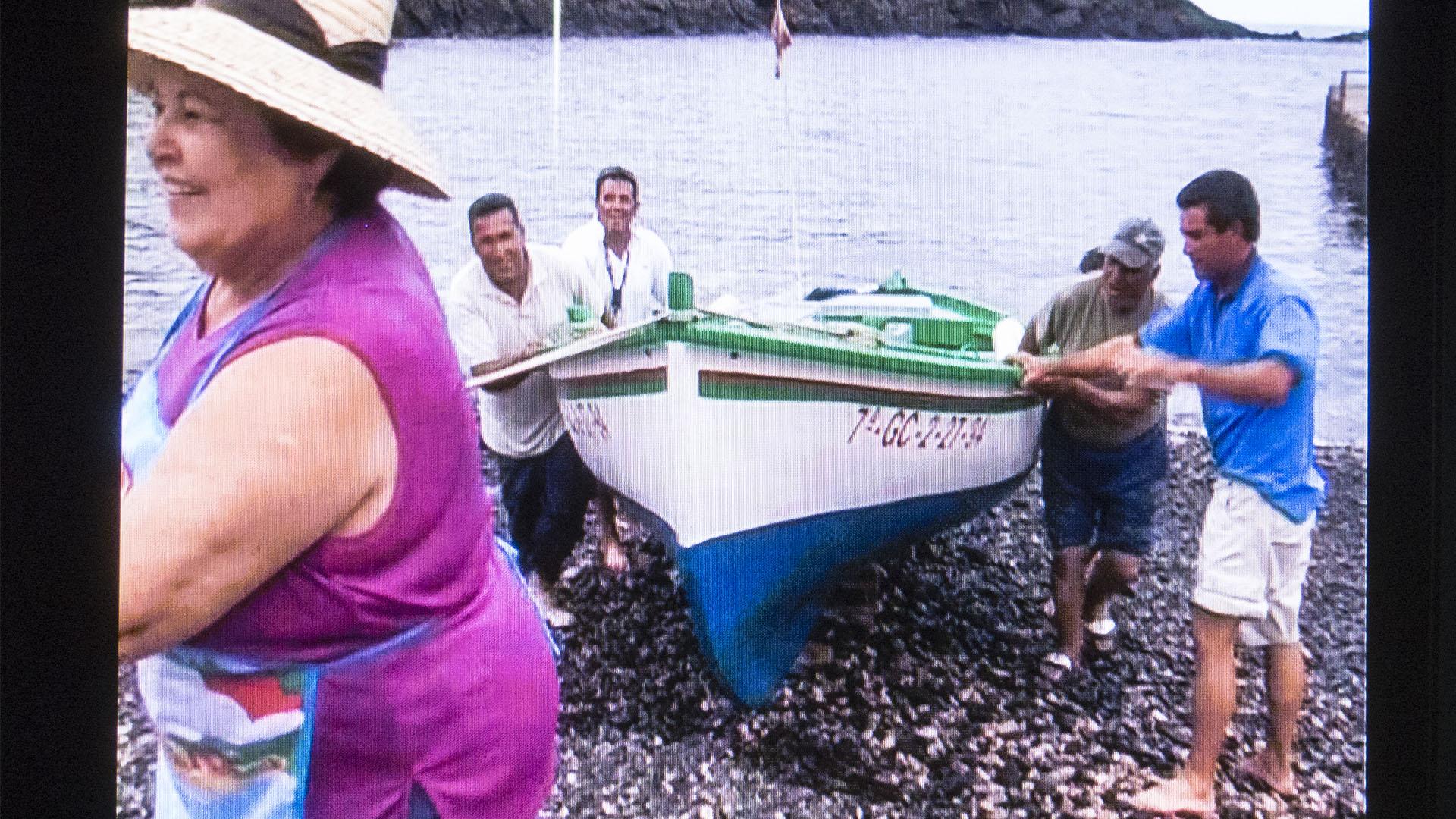 Sehenswürdigkeiten Fuerteventuras: El Cotillo – Museo de Pesca tradicional