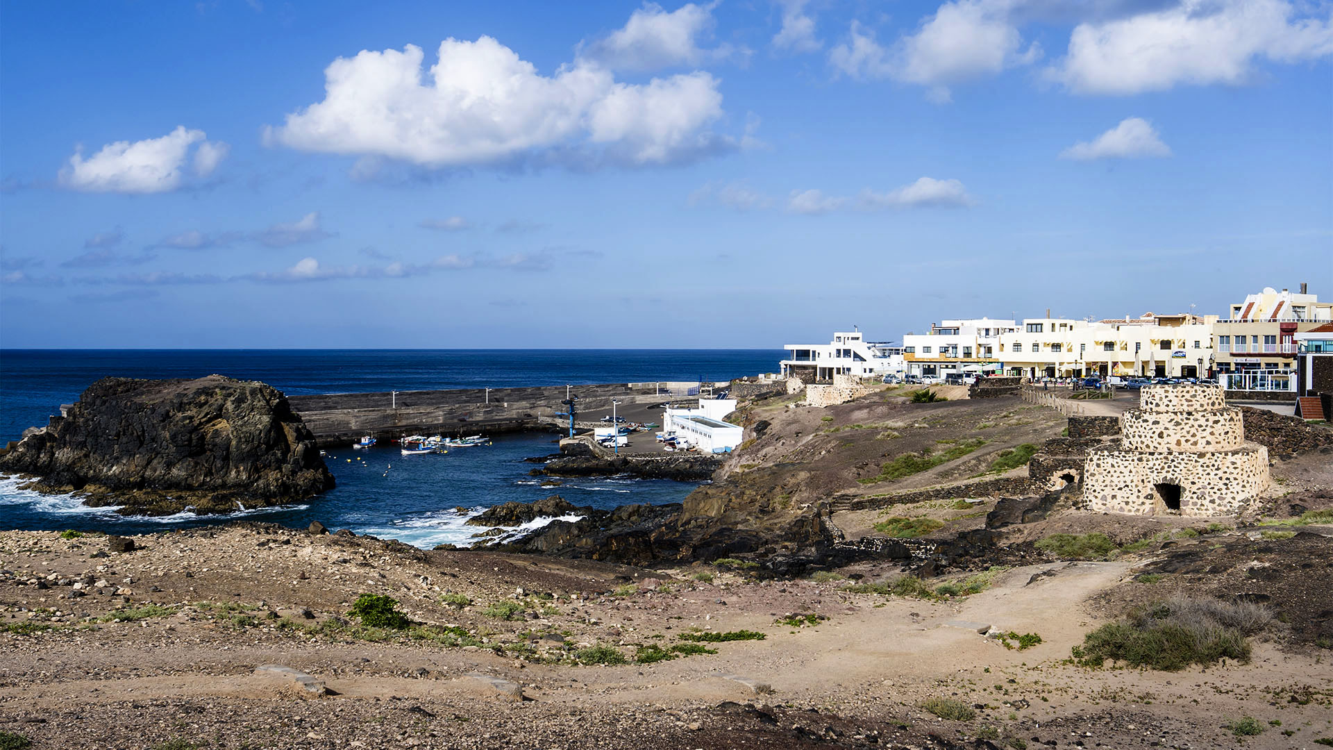 Kalköfen El Cotillo Fuerteventura – www.sunnyfuerte.com