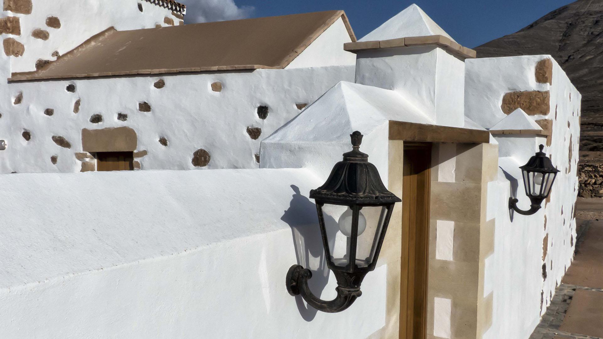 Sehenswürdigkeiten Fuerteventuras: Tindaya – Casa Alta