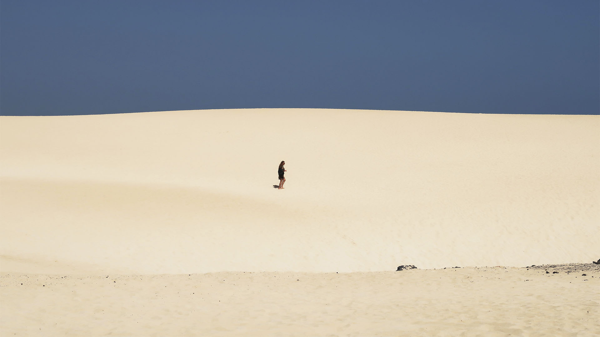 El Jable –Dunas de Corralejo Fuerteventura.