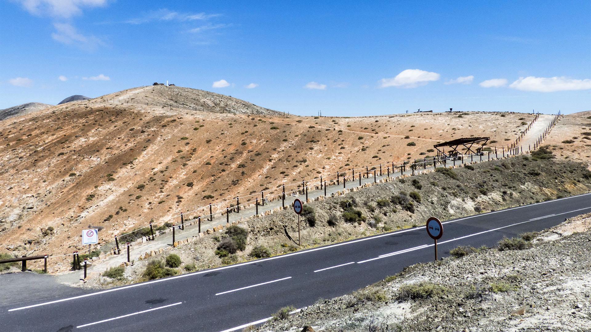 Sehenswürdigkeiten Fuerteventuras: Pajara – Sicasumbre