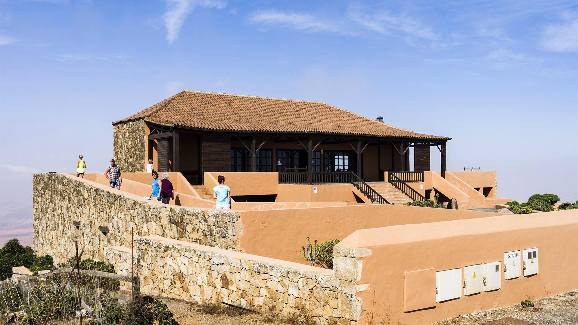 Sehenswürdigkeiten Fuerteventuras: Betancuria – Mirador de Morro Velosa