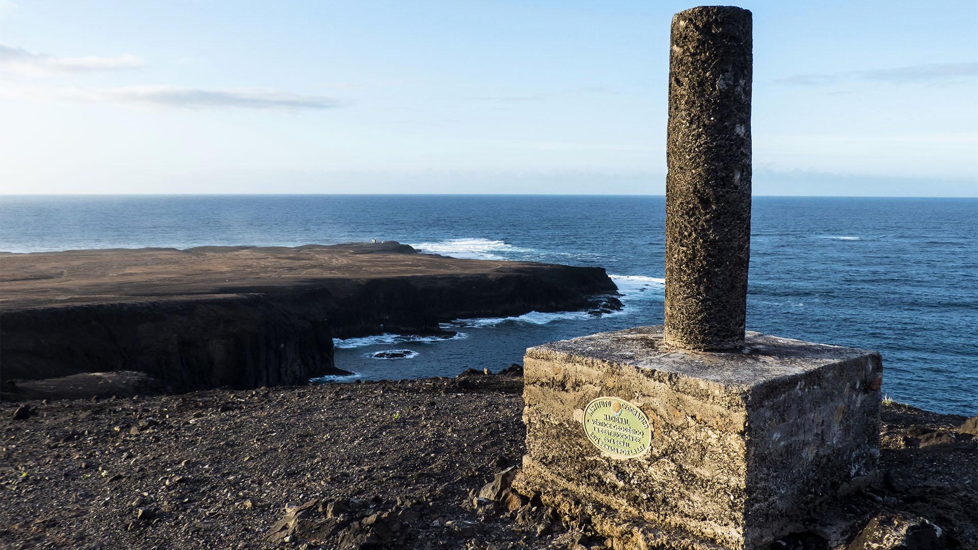 Sehenswürdigkeiten Fuerteventuras: Jandía – Faro de Pesebre