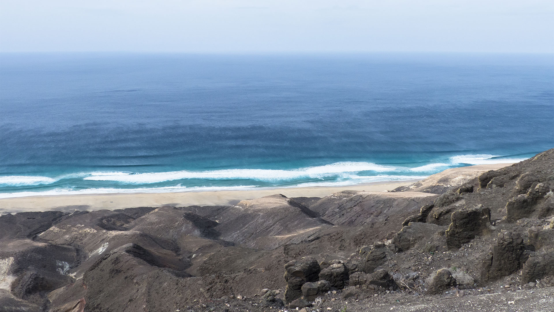 Sehenswürdigkeiten Fuerteventuras: Jandía – Mirador de Los Canarios