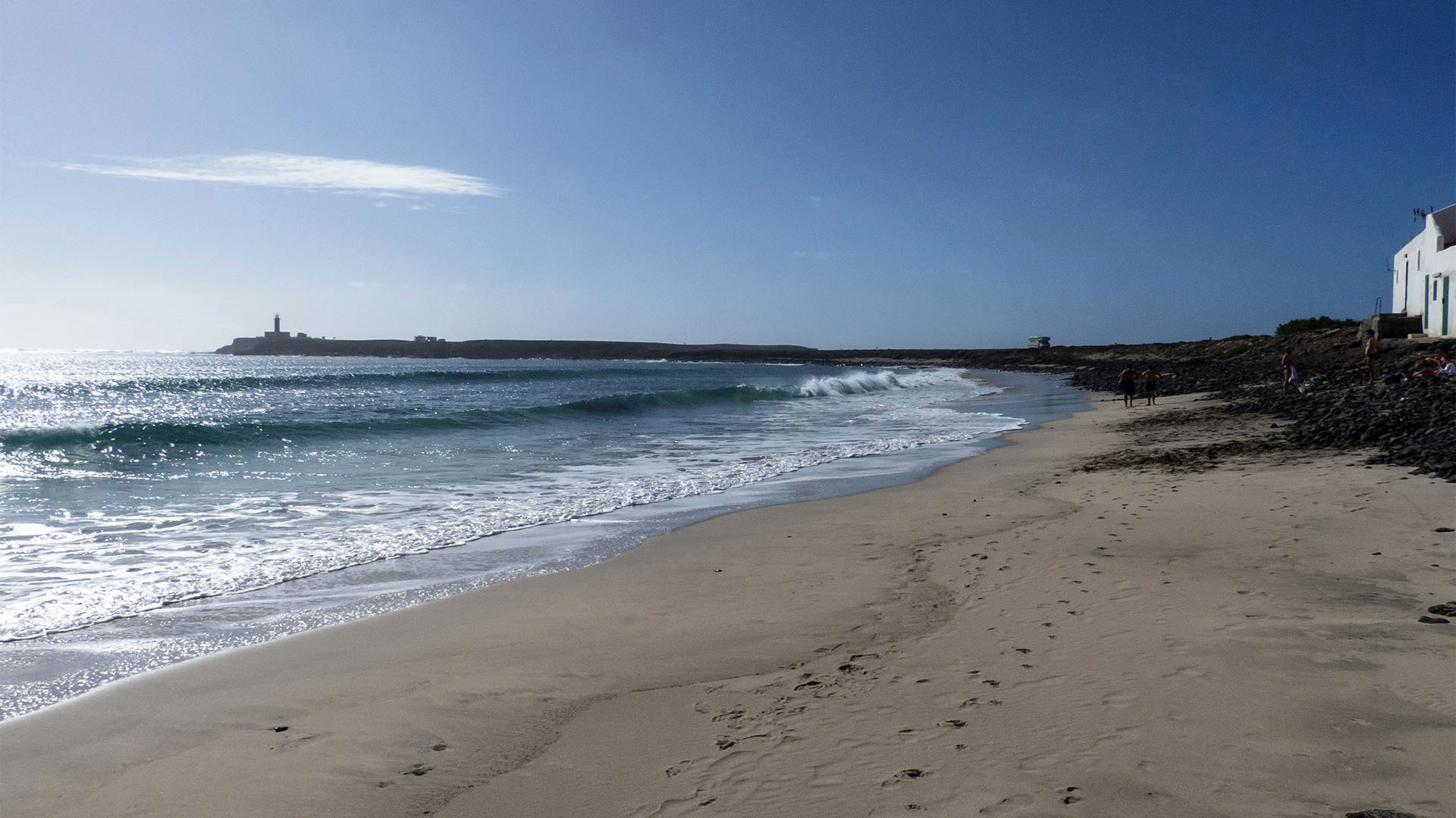 Sehenswürdigkeiten Fuerteventuras: Jandía – Faro de Jandía