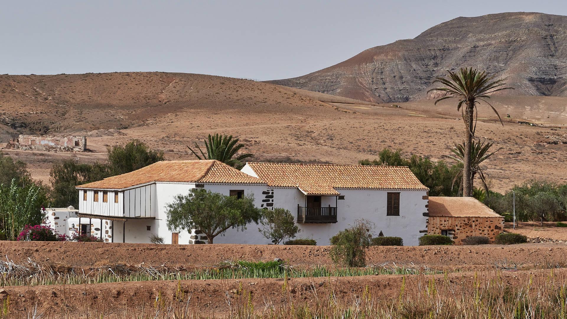 Casa de Rugama Casillas del Ángel Fuerteventura.