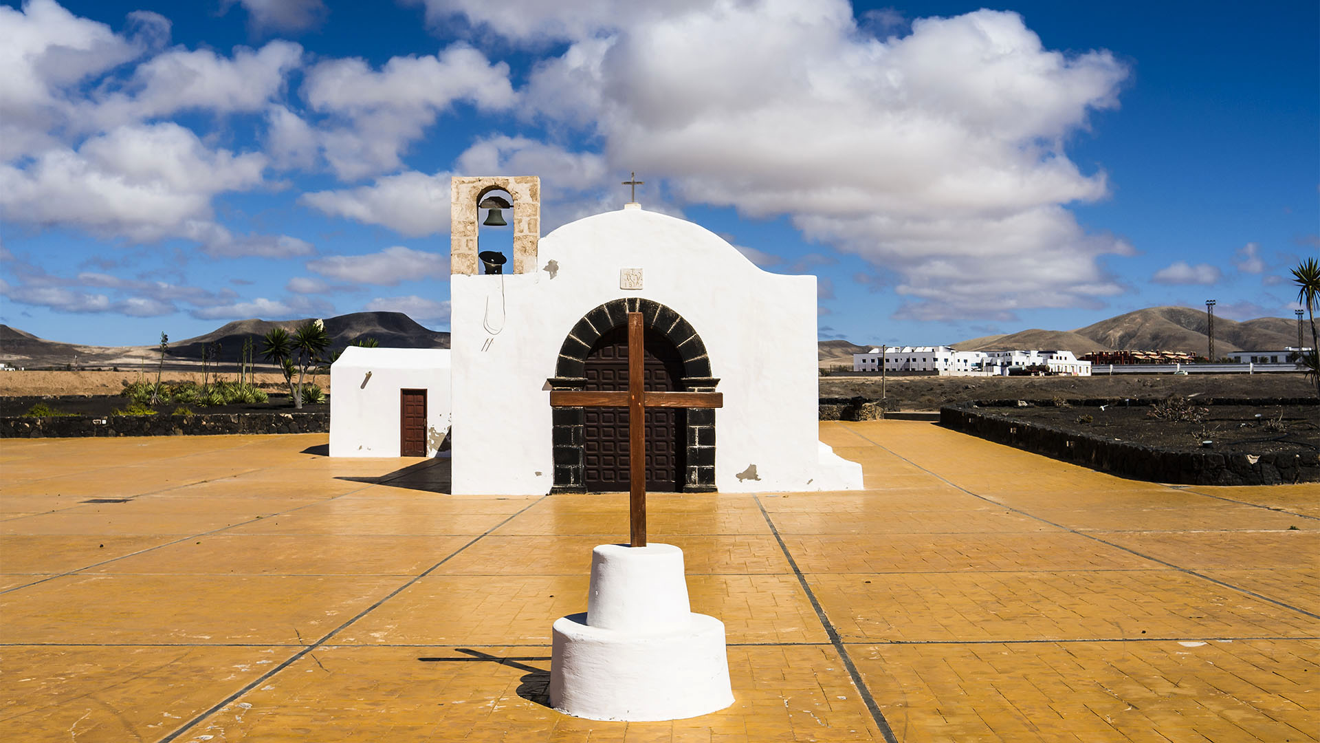 Städte und Ortschaften Fuerteventuras: El Cotillo