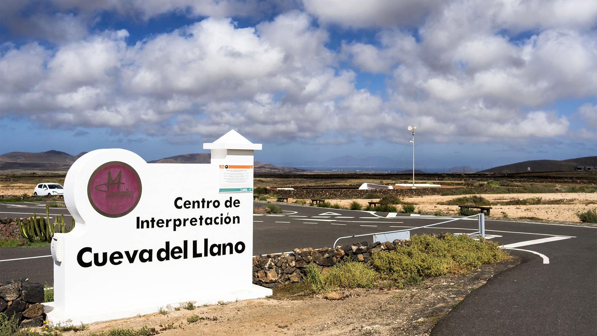 Städte und Ortschaften Fuerteventuras: Villaverde