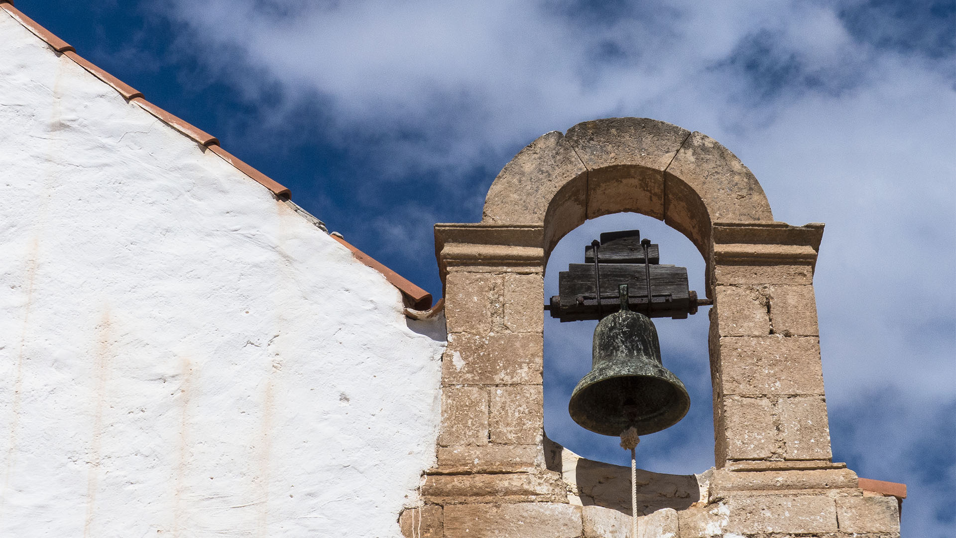 Städte und Ortschaften Fuerteventuras: Agua de Bueyes.