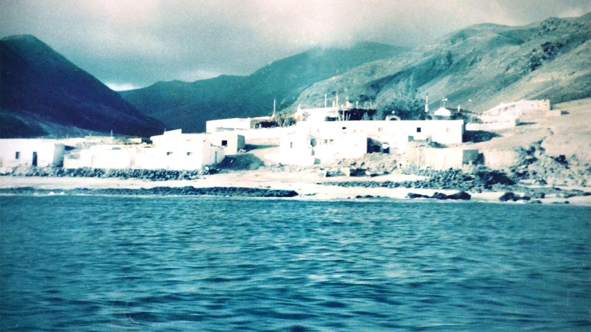 Morro Jable Fuerteventura, ohne Jahr.