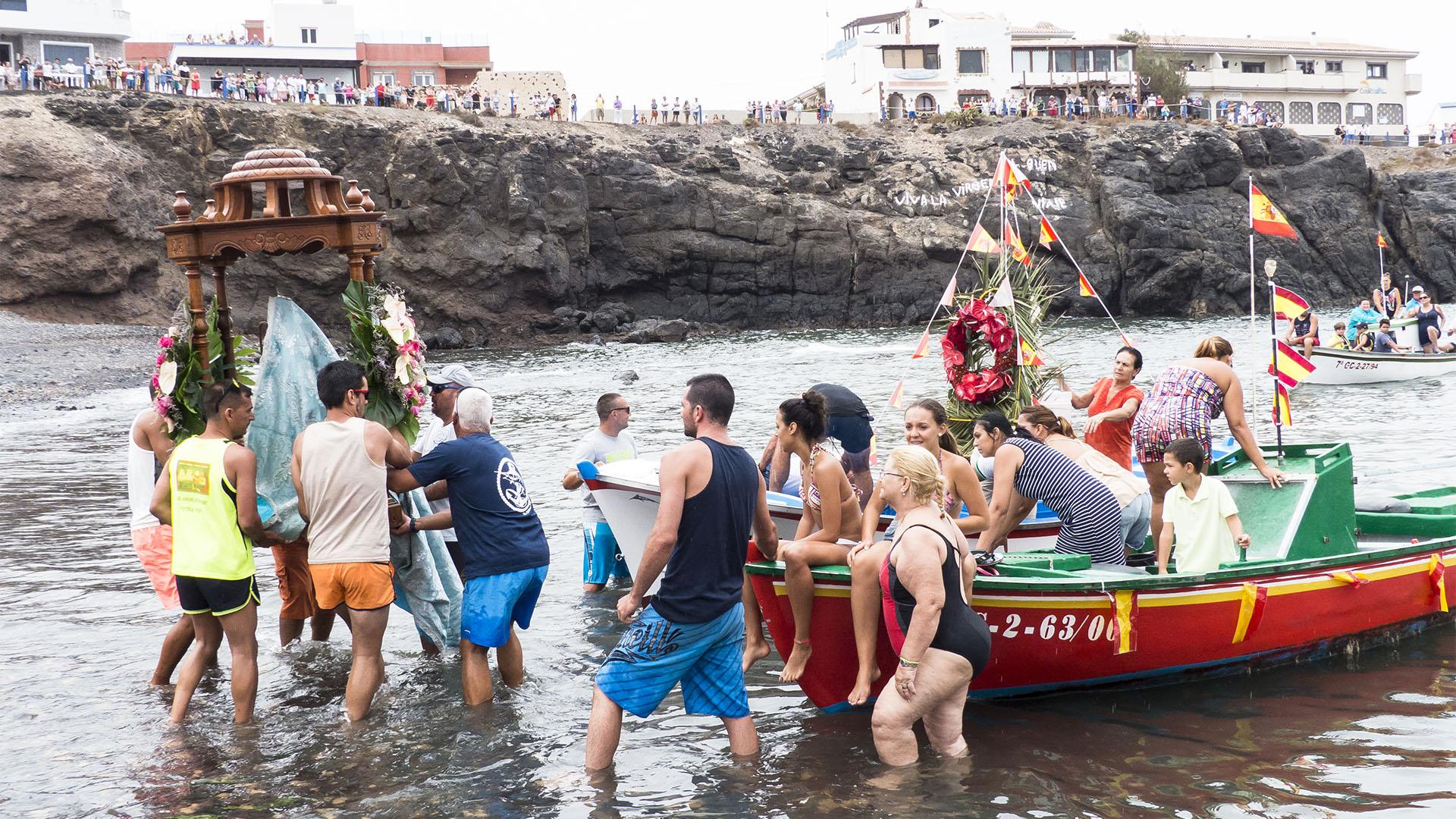 Aktivitäten Fuerteventura –pilgern und wallfahrten auf Fuerteventura.