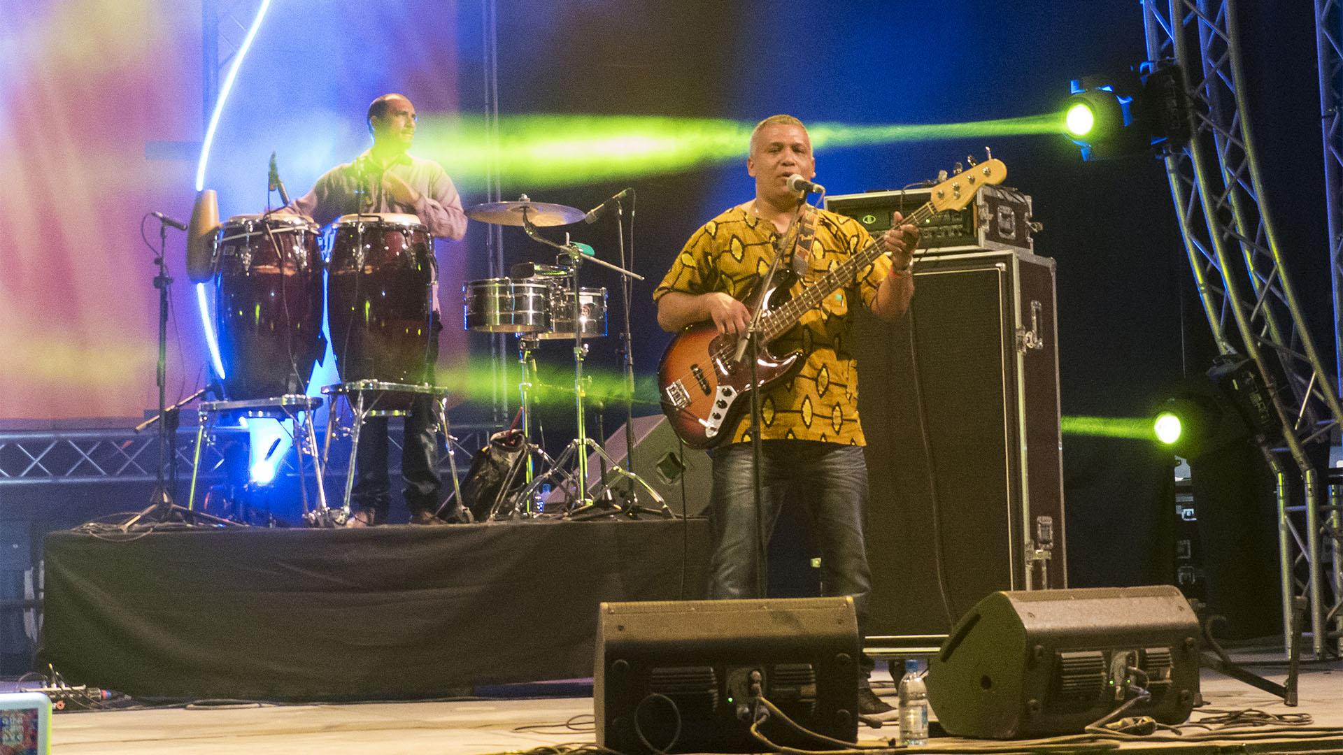 Musikveranstaltungen auf Fuerteventura: El Cotillo FEM Fuerteventura en Música.