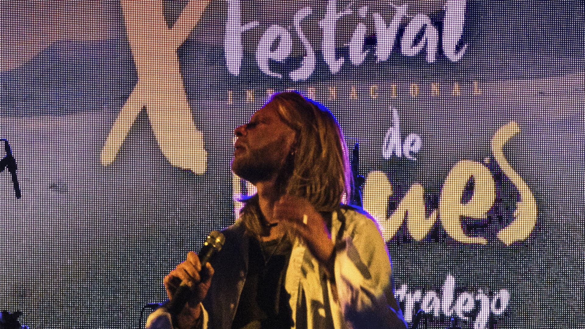 Musikveranstaltungen auf Fuerteventura: Corralejo Festival internaciónal de blues.