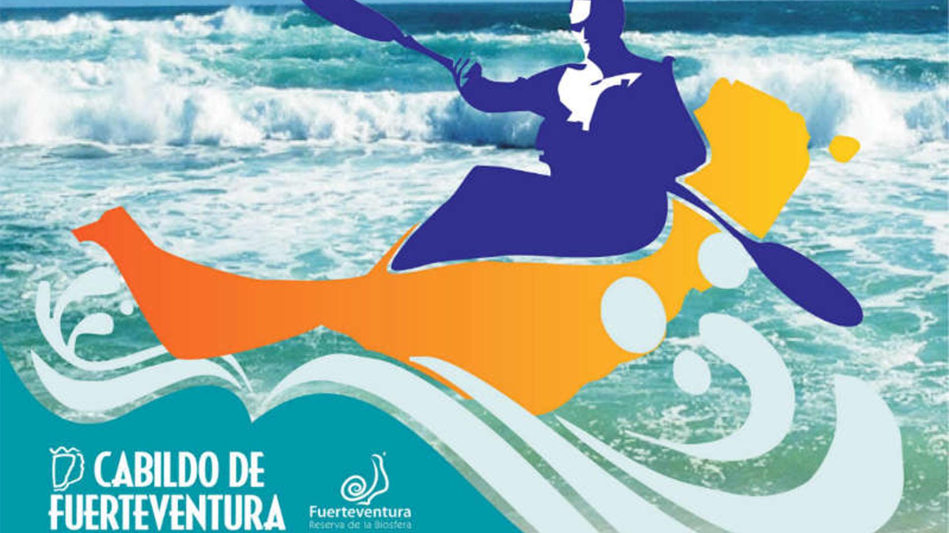 Vuelta a Fuerteventura –mit dem Kajak rund um Fuerteventura.