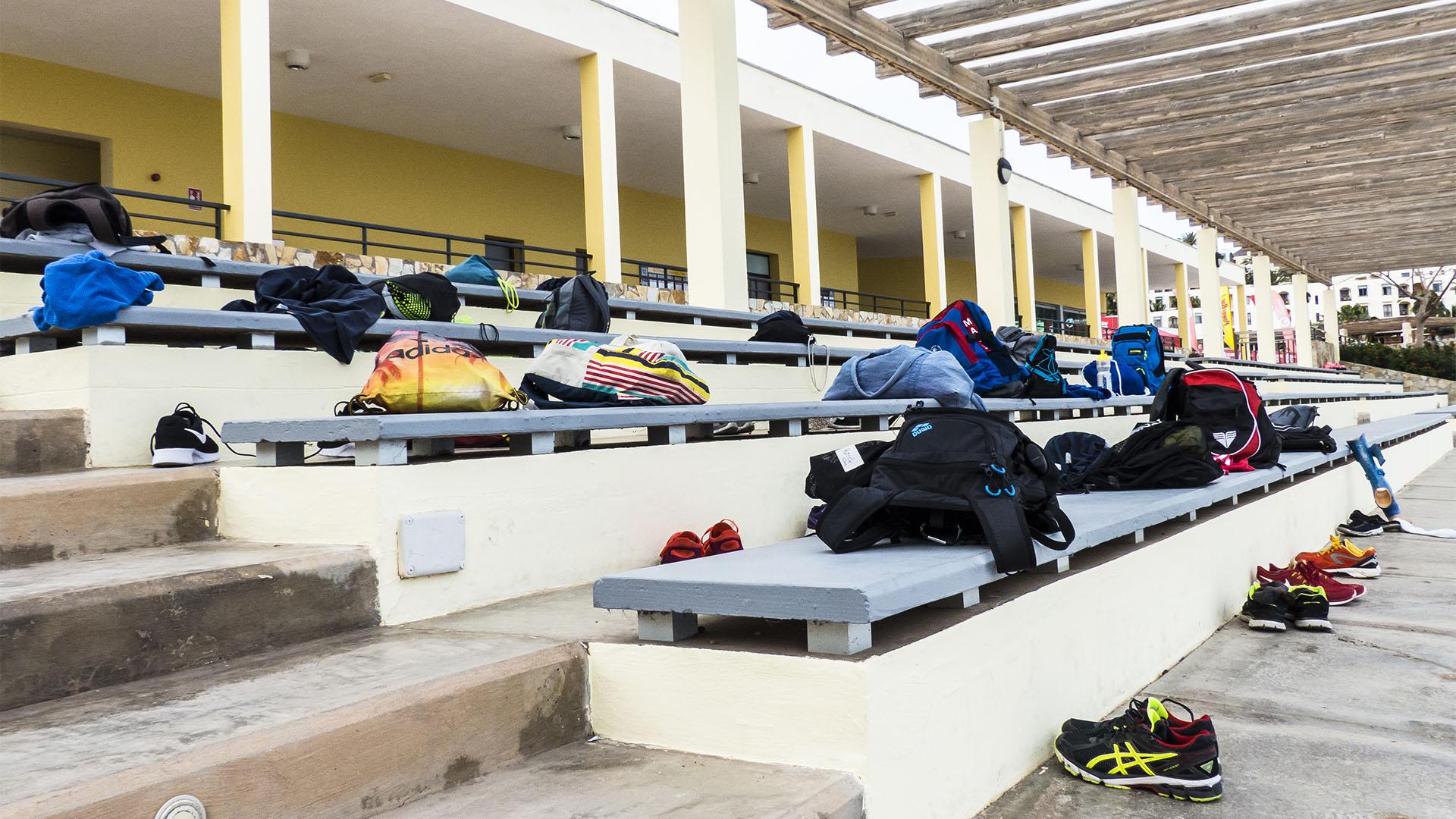 Sport Events Fuerteventura: Challenge Fuerteventura Triathlon Las Playitas.