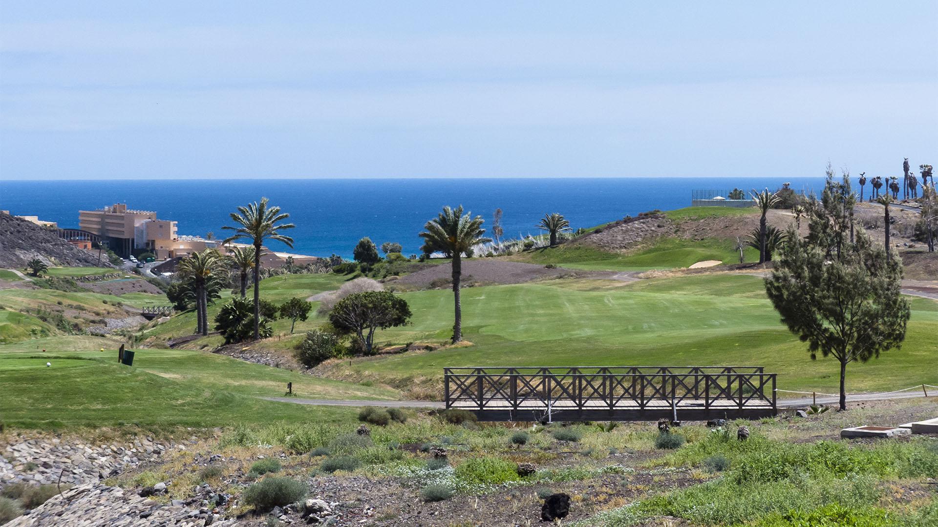 Golfen auf Fuerteventura – Jandia Golf