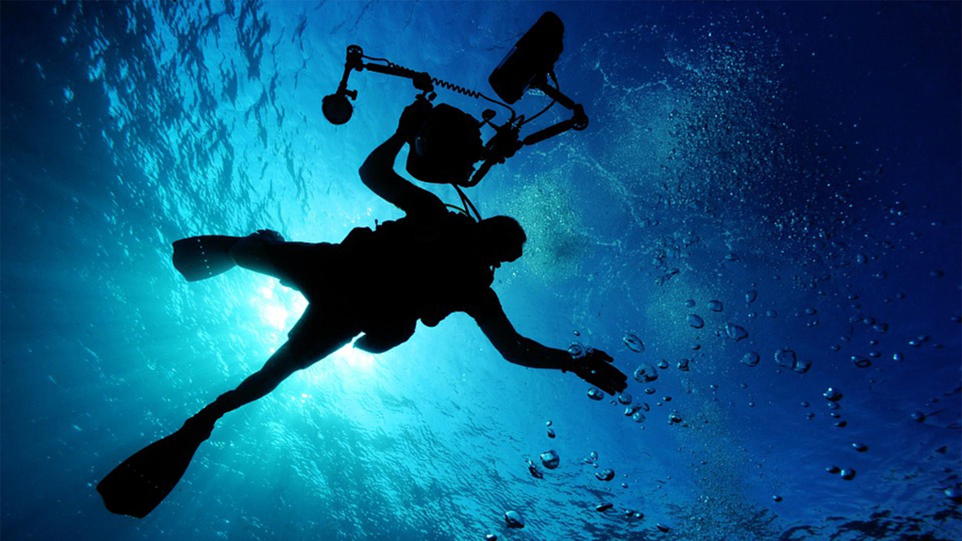 Aktivitäten Sport auf Fuerteventua – ein herrliches Tauchparadies dank Kanarenstrom und Steilküsten.
