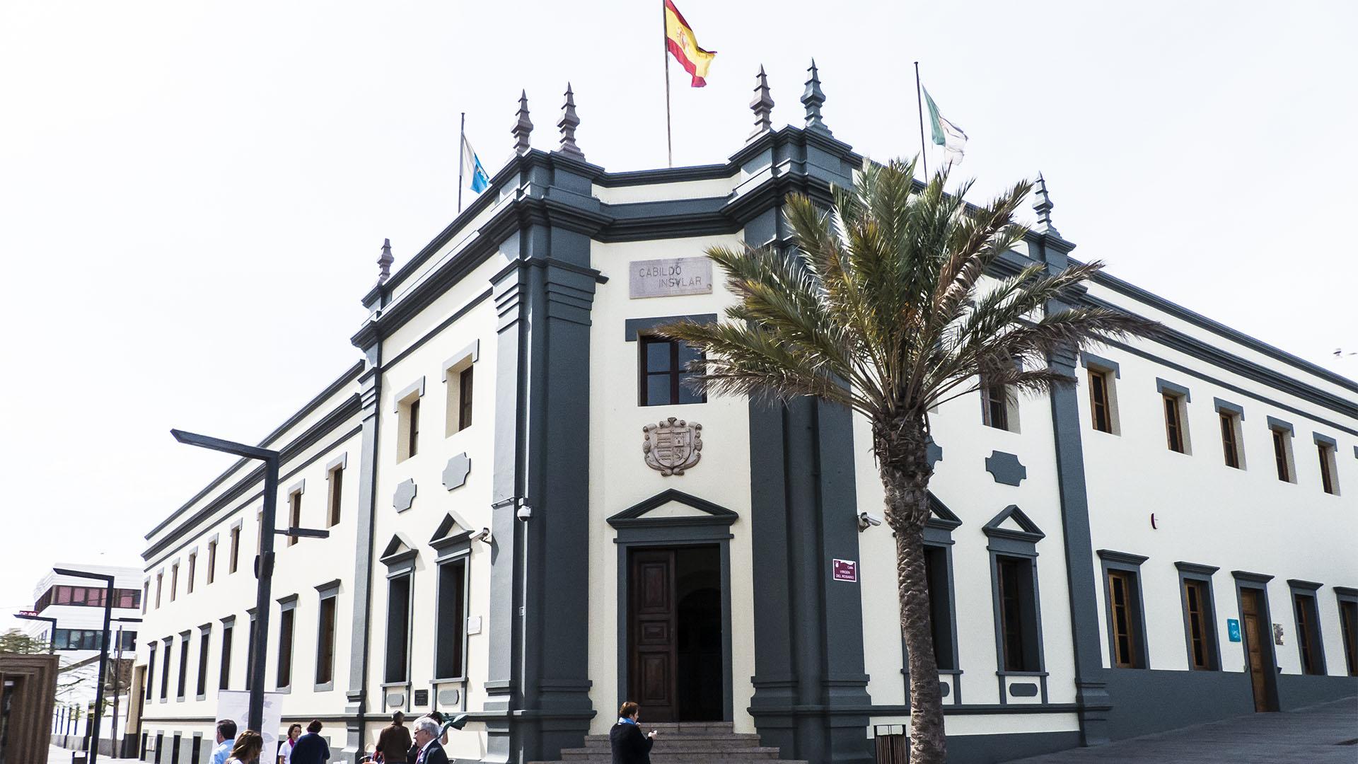 Behörden Fuerteventura –welche Behörde macht was und wo sind sie zu finden.