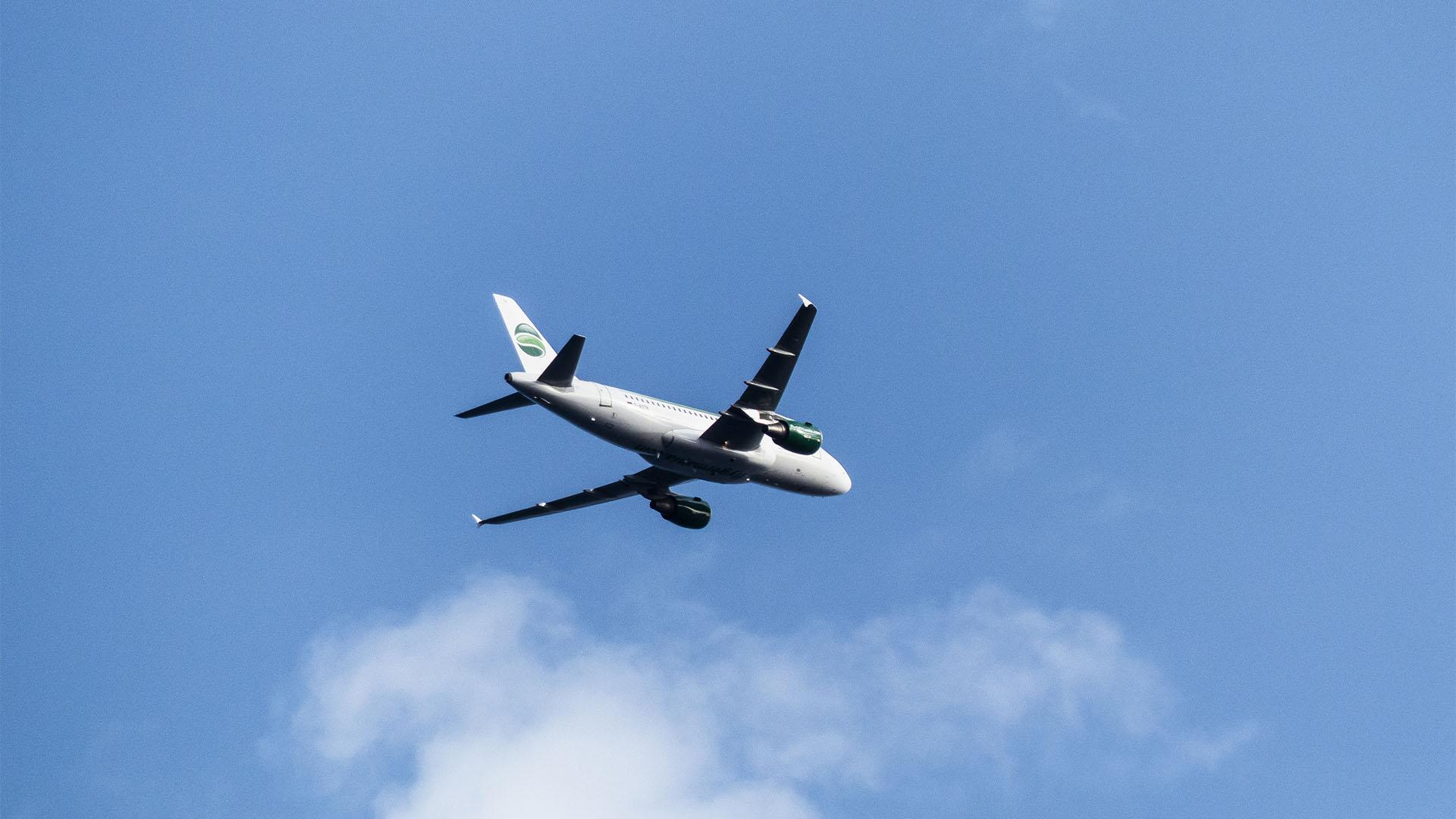 Flug Flugzeug Anreise Fuerteventura – www.sunnyfuerte.com