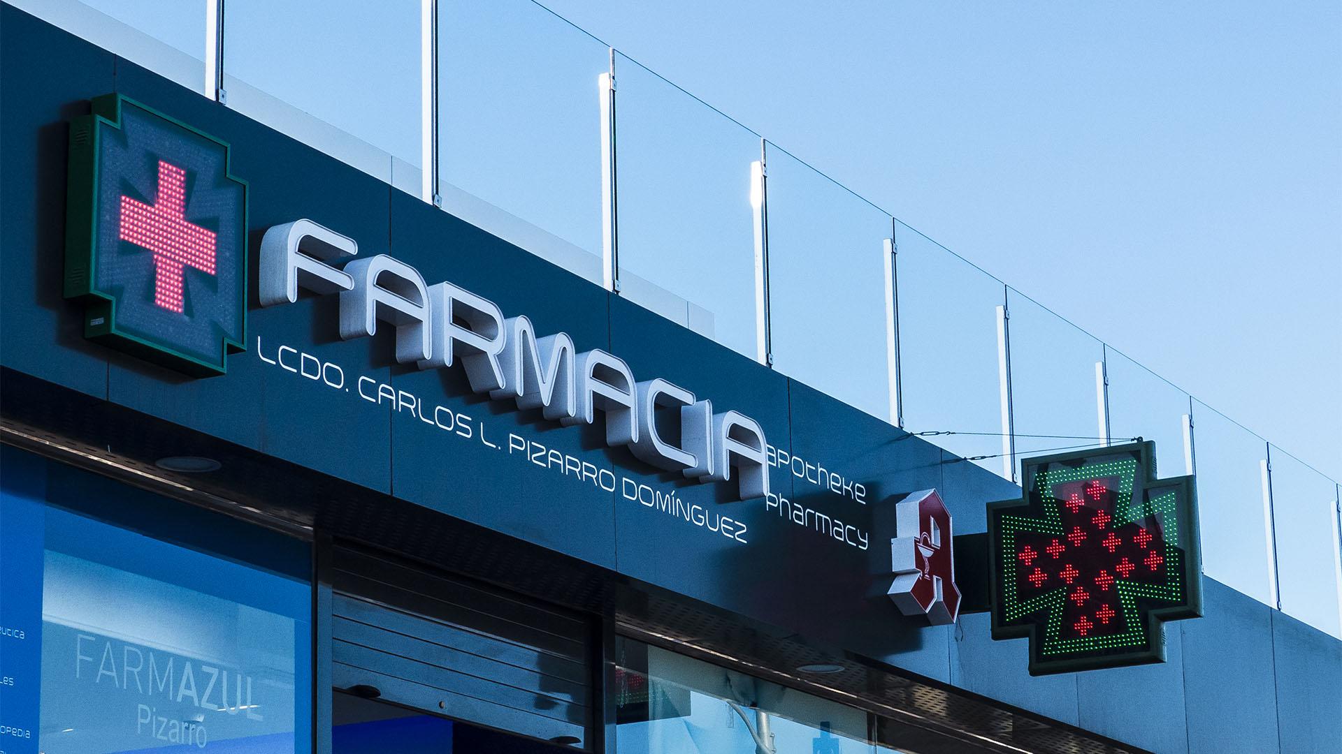Medizinische Versorgung auf Fuerteventura und das spanische Gesundheitssystem.