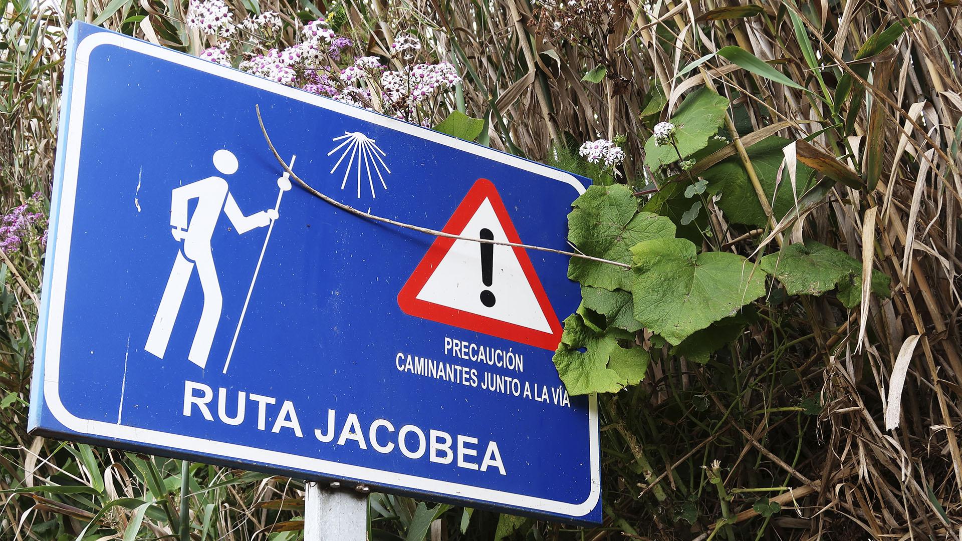 Auf Gran Canaria und Teneriffa existieren historische Zubringerwege über die Insel aus dem Spätmittelalter.