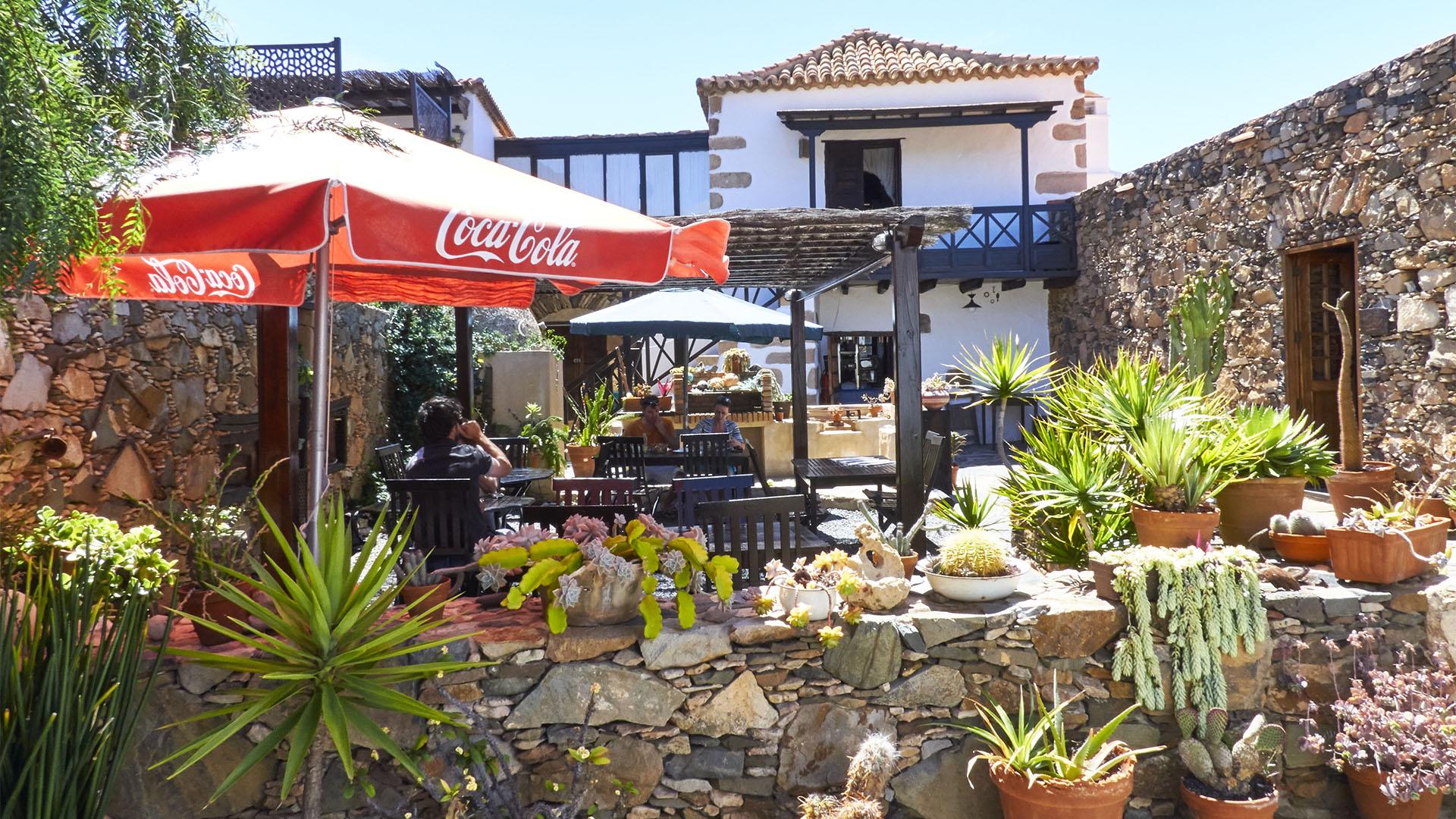Die Casa Isaítas Pájara Fuerteventura.