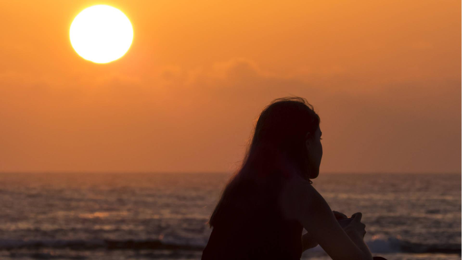 Die besonderen Momente – Sonnenuntergänge an den Stränden Fuerteventuras erleben.