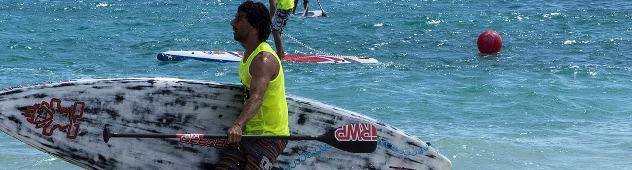 SUP Stand Up Paddle Fuerteventura – Insider Spots.